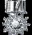 Серебряная медаль творчества